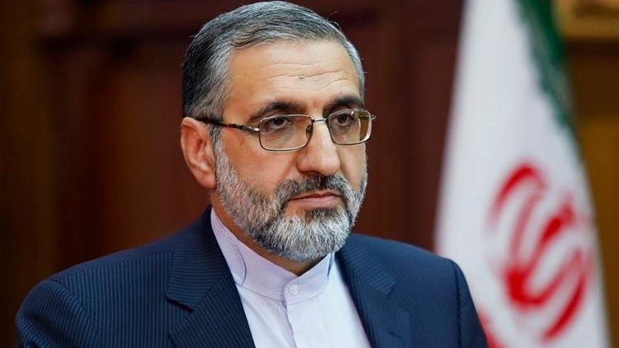 Iran bỏ tù hai đối tượng làm việc cho tình báo Israel, Đức và Anh