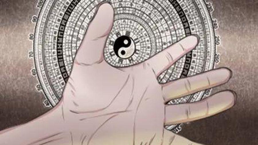 Những dấu hiệu chỉ thấy trên bàn tay của người giàu sang, thành đạt