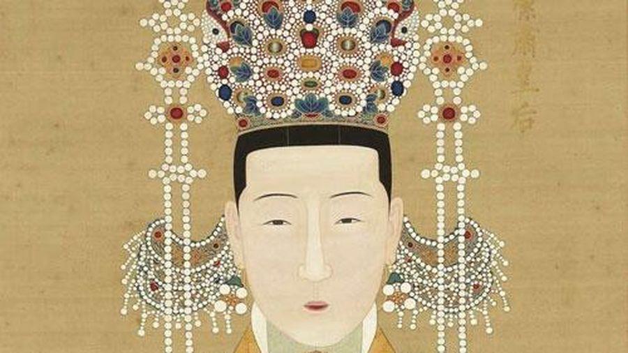 Tài mạo song toàn nhưng cuộc đời của Trần Hoàng Hậu lại đáng thương