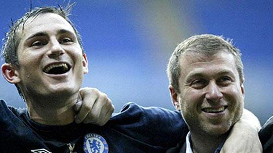 Abramovich chi 200 triệu bảng cho Lampard tự do 'mua sắm'