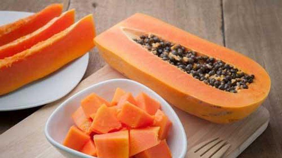 Ăn đu đủ như thế nào để tốt cho sức khỏe?