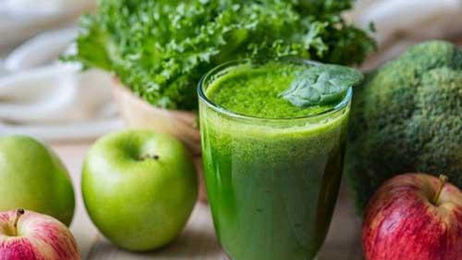 Uống 1 cốc nước ép 'rẻ bèo' này mỗi sáng, cơ thể nhận được cả ngàn lợi ích tốt ngang dùng nhân sâm