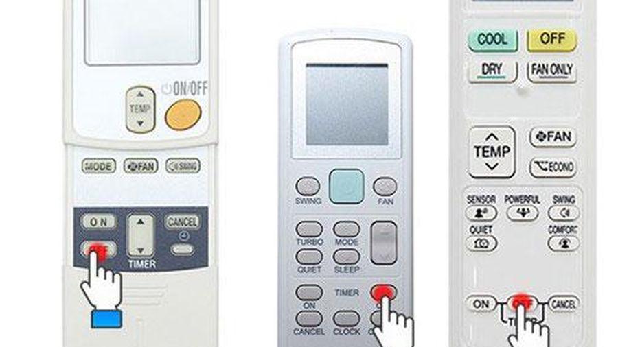 Tiết kiệm 2/3 tiền điện nhờ những mẹo đơn giản này từ thợ sửa điều hòa