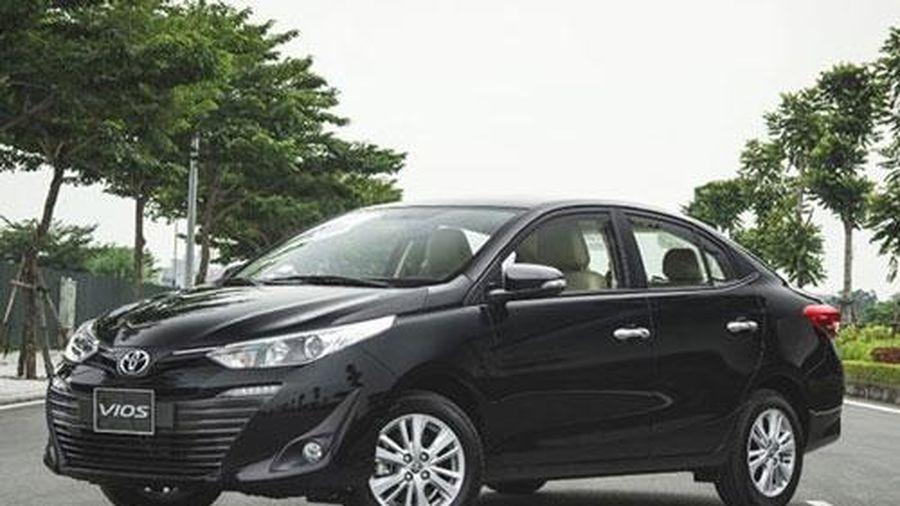 XE HOT (12/8): Bảng giá xe ga SYM tháng 8, 10 ôtô bán chạy nhất tại Việt Nam tháng 7