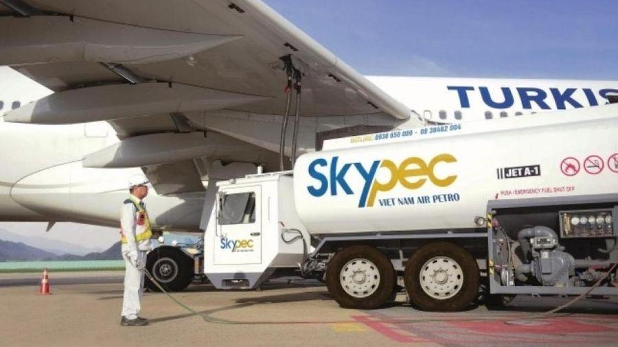 Chậm triển khai lực lượng an ninh hàng không tại DN suất ăn, xăng dầu