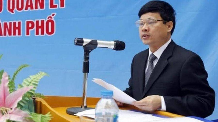 Ai phụ trách BCĐ phòng chống Covid-19 tại Hà Nội thay ông Nguyễn Đức Chung?