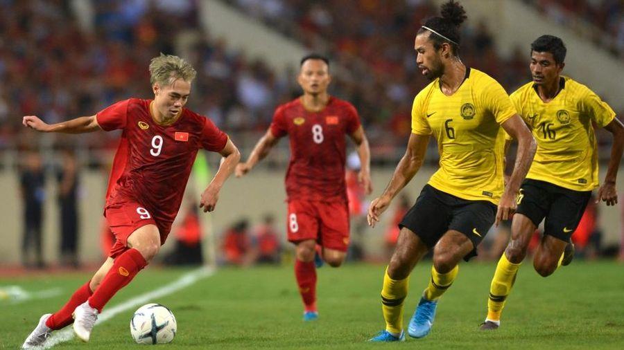 Động thái mới của AFC khiến HLV Park Hang-seo 'chóng mặt'