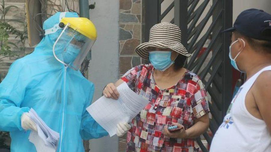 Sở Y tế Hà Nội thông báo tìm những người đến quán bia hơi Lộc Vừng ở Thanh Trì