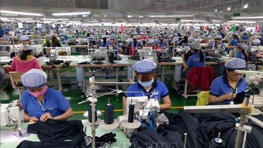 Ấn Độ lên kế hoạch giành lại các thị trường xuất khẩu dệt may