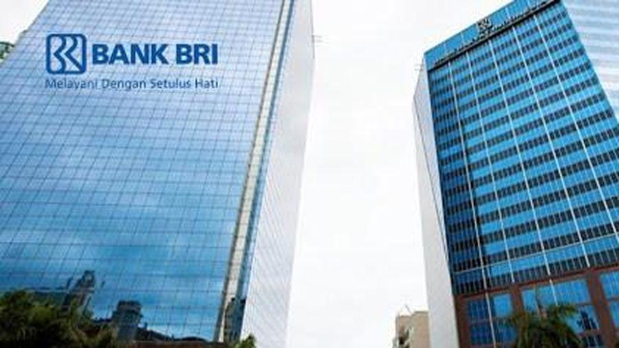 Indonesia cân nhắc sáp nhập các ngân hàng Hồi giáo