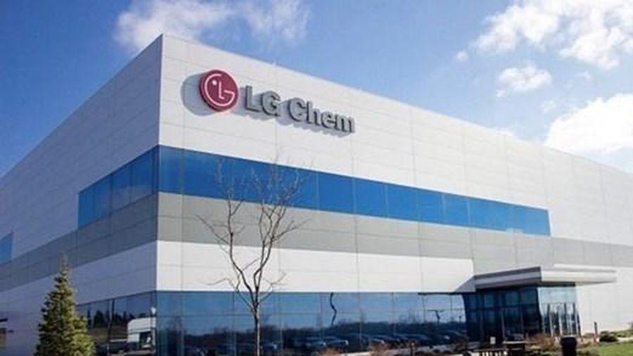 EC điều tra kế hoạch hỗ trợ mở rộng nhà máy pin LG Chem của Ba Lan