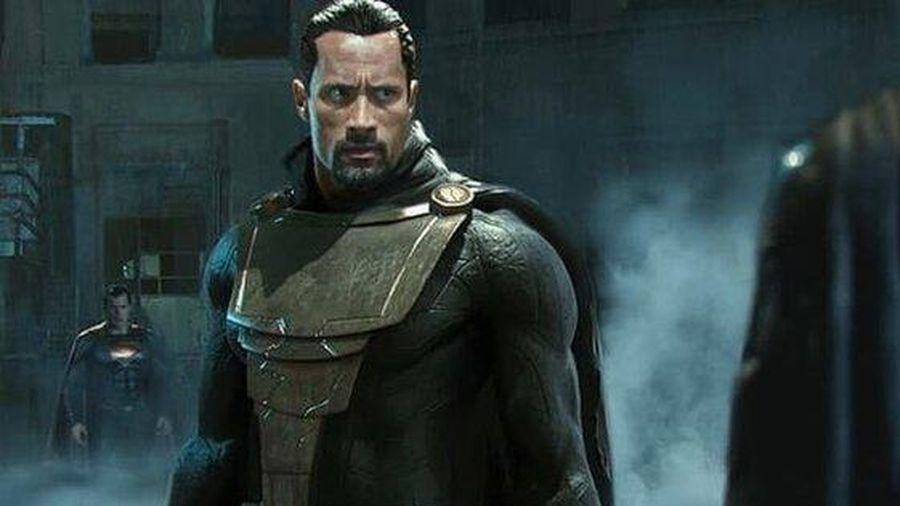 Cốt truyện, lịch chiếu, dàn diễn viên phim 'Black Adam' - kẻ thù lớn nhất của Shazam