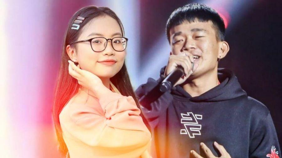Phương Mỹ Chi 'bắt trend' bản rap Giận đình đám của King of Rap 2020, khán giả thích thú vì độ 'mặn chát' từ cô nàng!