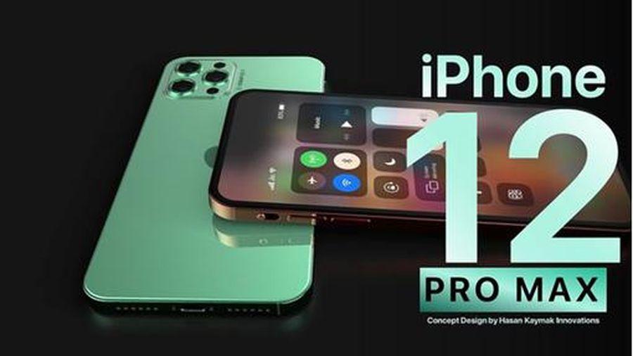 iPhone 12 sẽ có cấu hình mạnh ngang ngửa MacBook Air