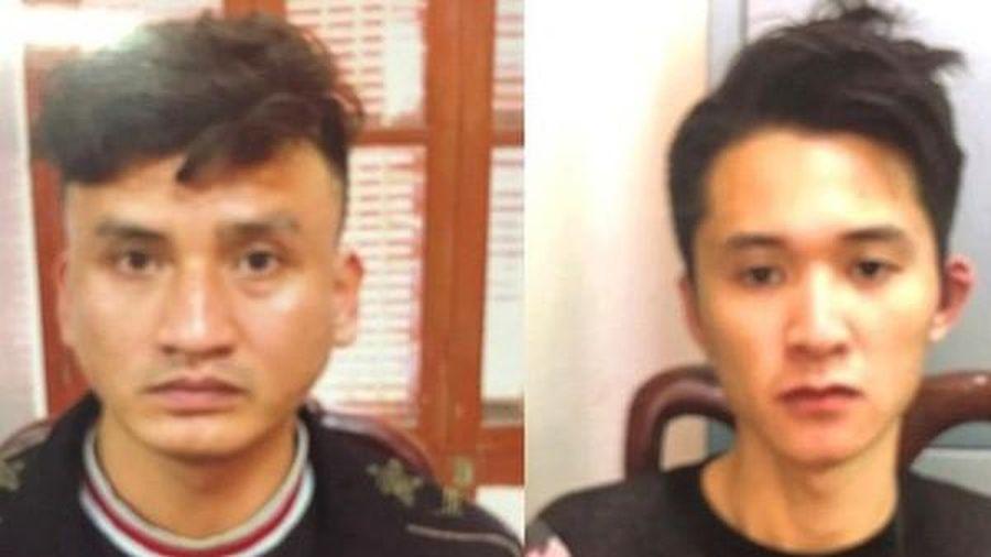 Truy nã 'nữ quái' thuê sát thủ đất Cảng lên Hà Nội giết người