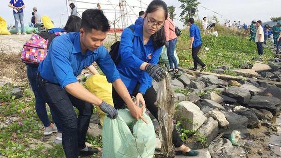 Ngày Quốc tế Thanh niên 12/8: Giới trẻ Việt Nam lên tiếng vì một môi trường xanh