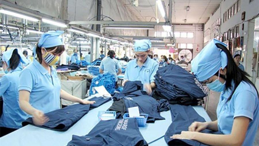 Từ nay đến cuối năm, TP.HCM cần hơn 105.000 lao động