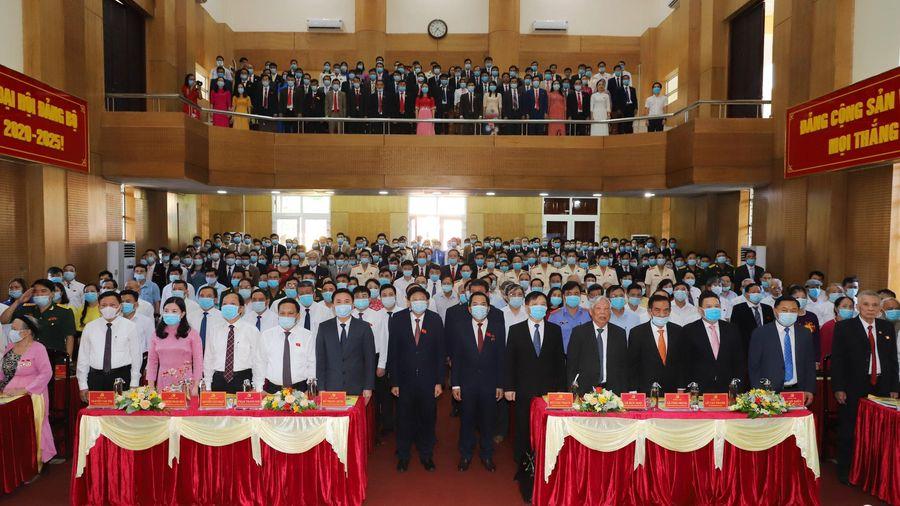 Sớm đưa Nghi Sơn trở thành đầu tàu kinh tế Nam Thanh - Bắc Nghệ