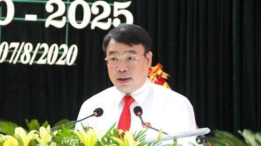 Huyện Quảng Xương (Thanh Hóa): Dấu ấn một nhiệm kỳ