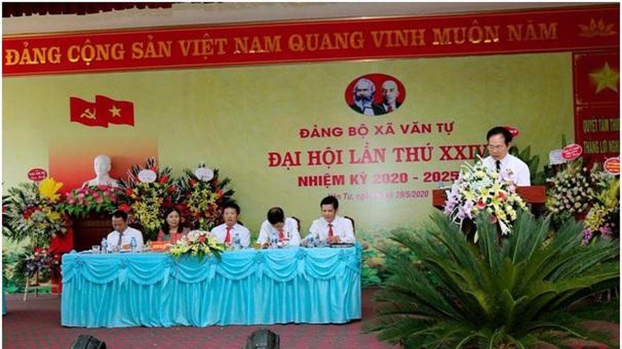 Hà Nội: Thường Tín xây dựng nông thôn mới, nâng cao đời sống