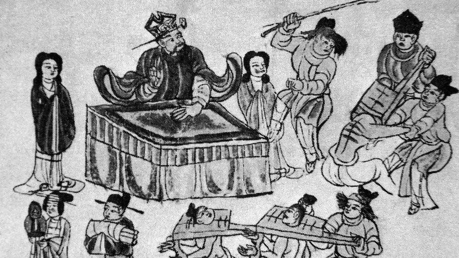 Bữa cuối thịnh soạn của tử tù xưa có gì đặc biệt?