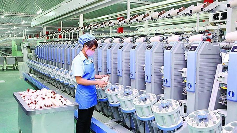 TCM ước đạt 1,3 triệu USD lợi nhuận trong tháng 7
