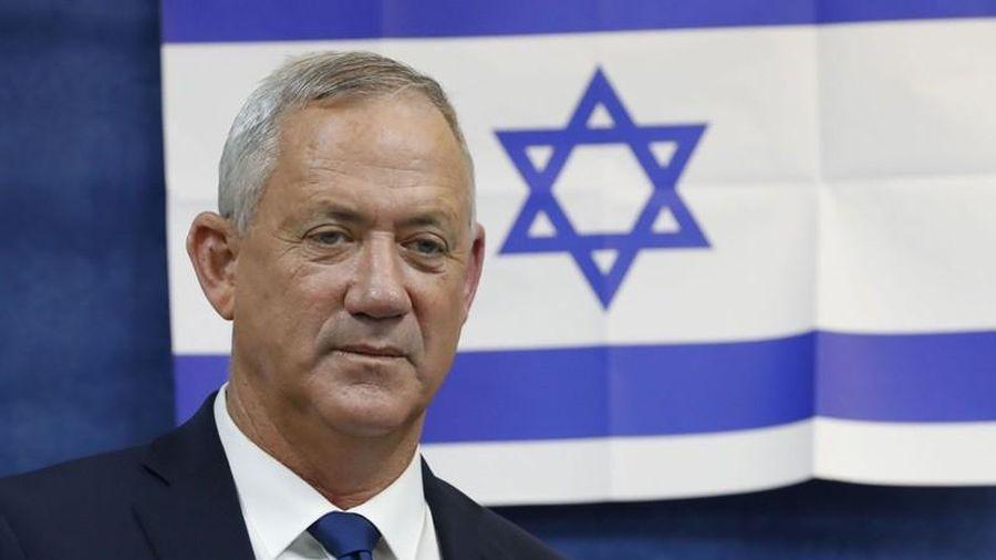 Israel đe dọa 'tấn công mạnh mẽ' phong trào Hamas tại Dải Gaza