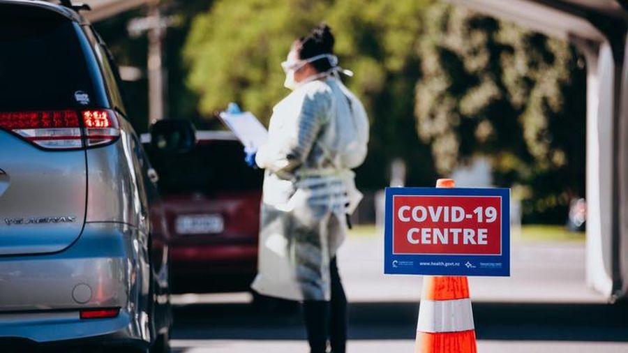 New Zealand nghi ca Covid-19 mới có thể lây từ hàng đông lạnh nhập