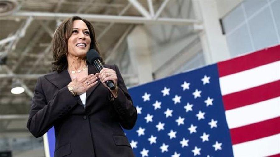 Chân dung Kamala Harris - Nữ 'phó tướng' quyền lực được ông Biden lựa chọn