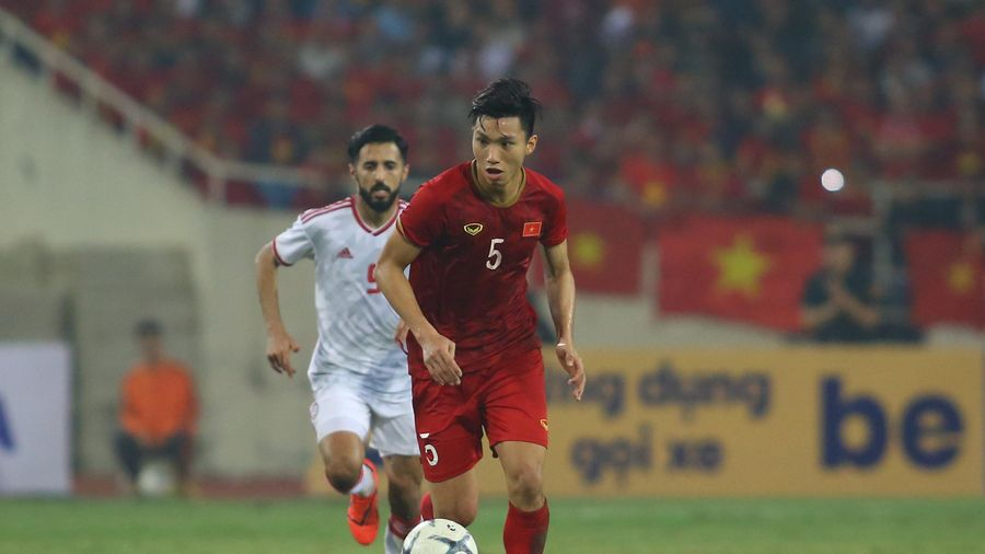 HLV Park Hang Seo gọi 36 cầu thủ lên tuyển VN: Văn Hậu đang cách ly cũng có tên