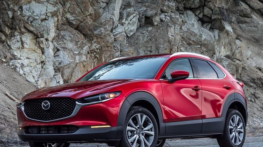 Mazda CX-3 2021 chốt giá chưa đến 500 triệu đồng