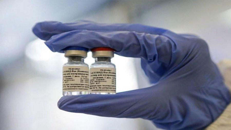 Việt Nam có đăng ký mua vaccine COVID-19 của Nga?