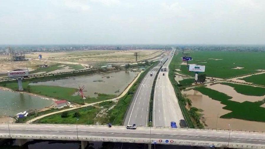 Huyện Phú Xuyên hướng tới xây dựng đô thị vệ tinh hiện đại