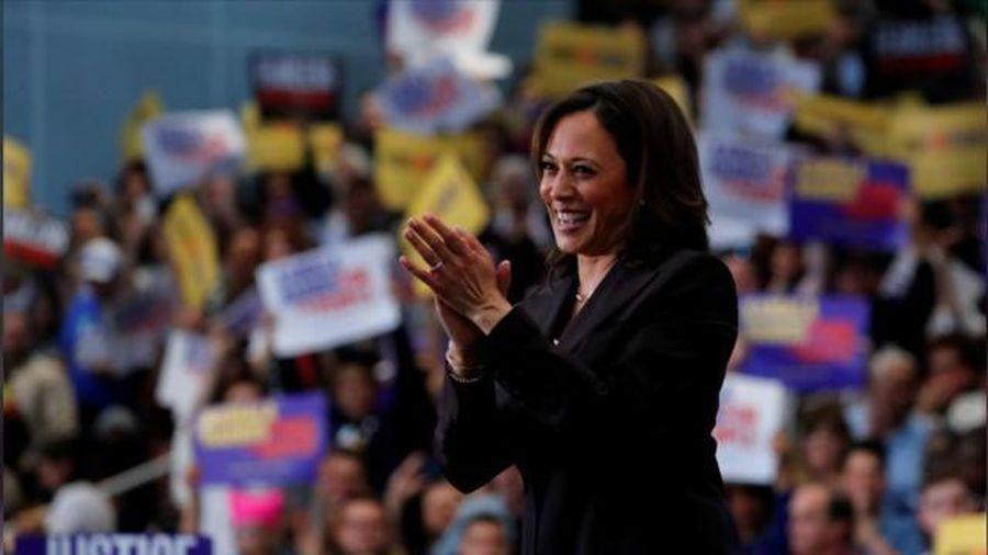 Mỹ có ứng viên phó tổng thống là người gốc Á