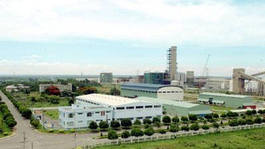 Đẩy nhanh tiến độ xây dựng hạ tầng kỹ thuật 19 cụm công nghiệp