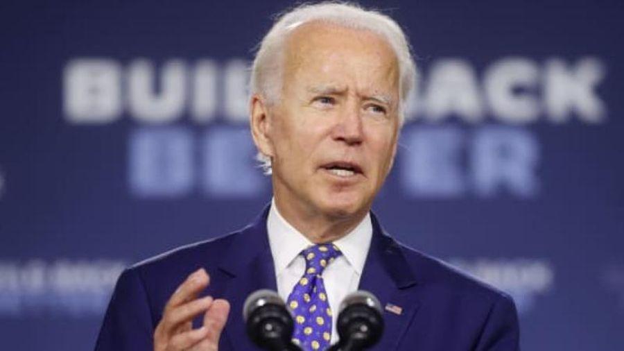 Ông Biden: Điều ông Trump làm tốt nhất là than vãn
