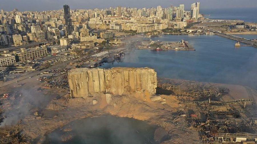 Sau vụ nổ Beirut, Singapore siết quy định về ammonium nitrate