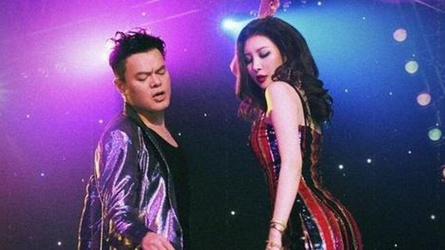 Chủ tịch JYP kết hợp cùng Sunmi