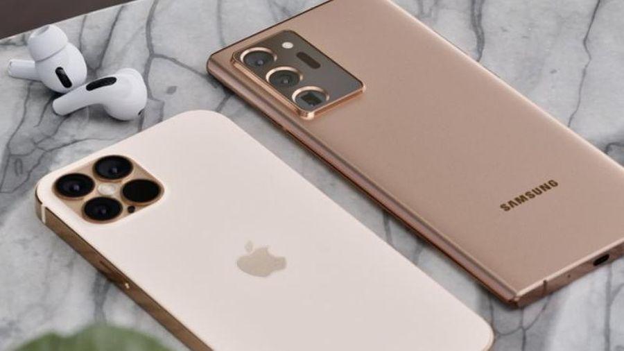 Apple cần sao chép 5 tính năng của Galaxy Note 20 Ultra cho iPhone 12