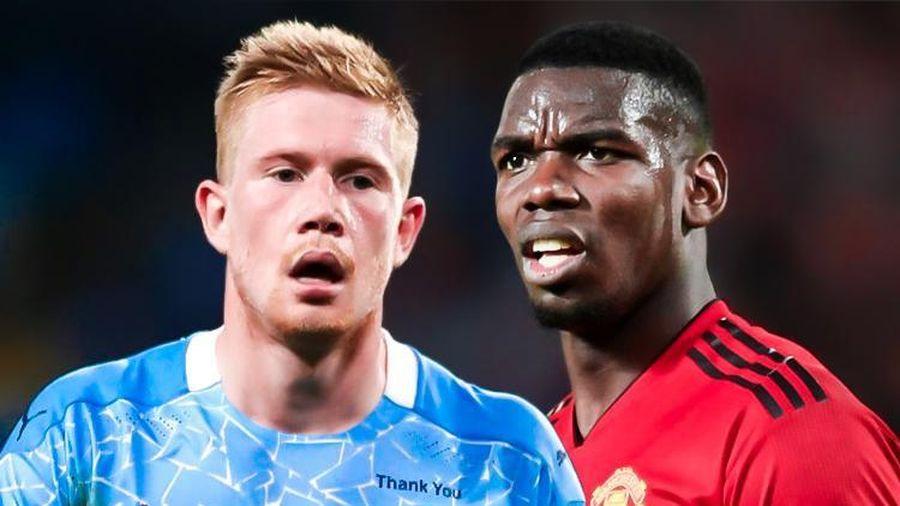 Đội hình đắt nhất Premier League trị giá hơn một tỷ euro