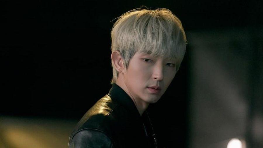 Lee Jun Ki - biểu tượng cho vẻ đẹp nữ tính ở nam giới Hàn