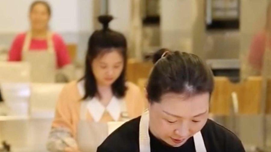 ĐH ở Trung Quốc mở ngành đào tạo nội trợ