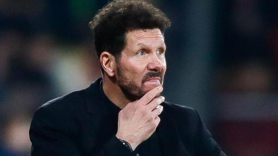 Atletico sẽ làm nên chuyện khi không còn khắc tinh Ronaldo?