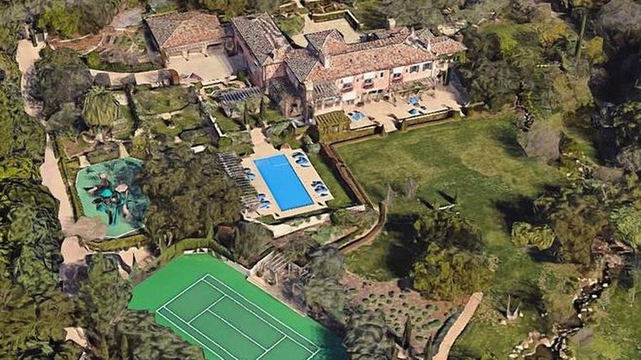 Vợ chồng Harry - Meghan tậu biệt thự gần 14,7 triệu USD ở Mỹ