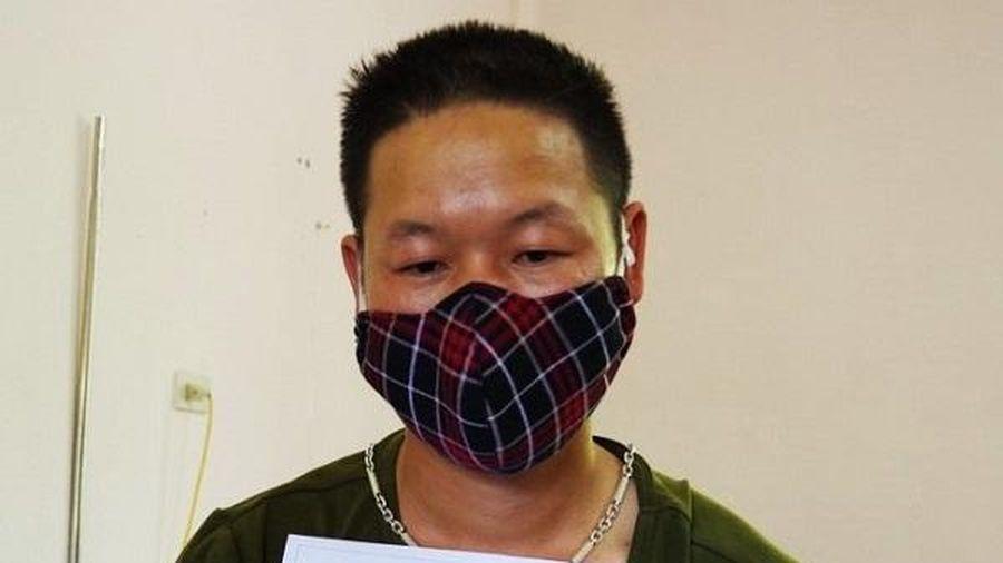 Nghệ An: Khởi tố vụ án, tạm giữ đối tượng đưa người nhập cảnh trái phép vào Việt Nam