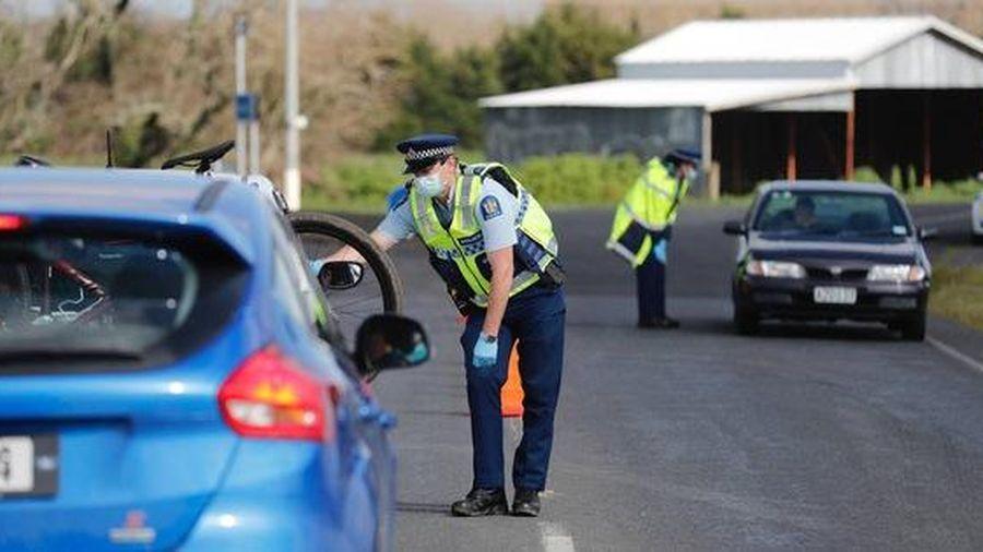 Bí ẩn đợt dịch Covid-19 mới ở New Zealand