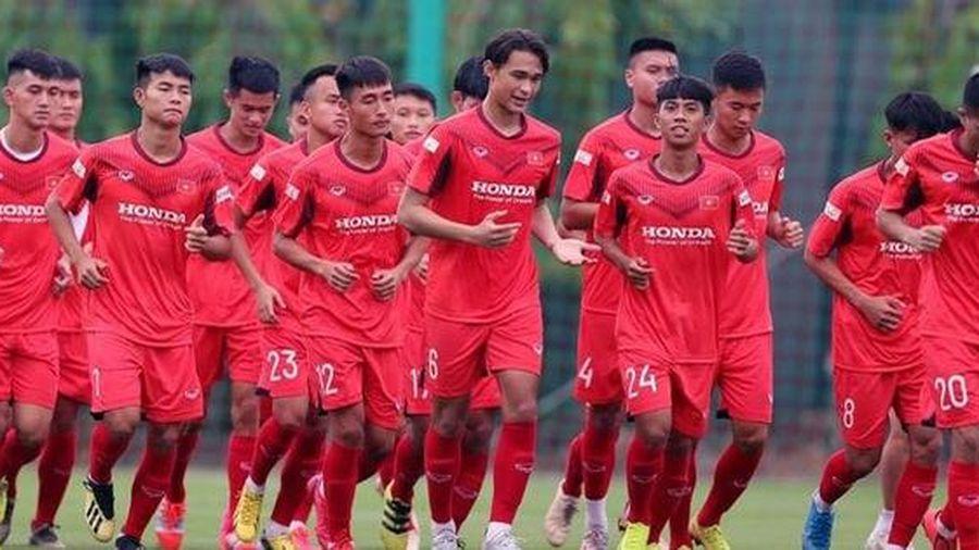 Có bao nhiêu cầu thủ HAGL được HLV Park Hang-seo gọi lên U22 Việt Nam?