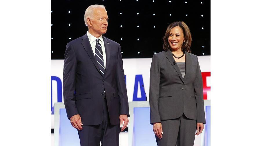 Kamala Harris - Lựa chọn có tính toán của ông Biden