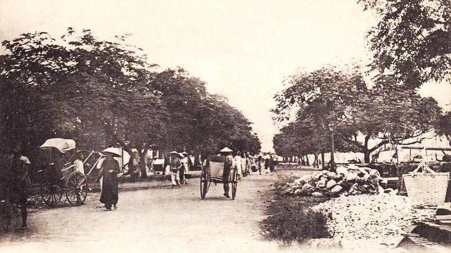 Tò mò cuộc sống ở Đà Nẵng xưa qua bưu thiếp trăm tuổi (1)