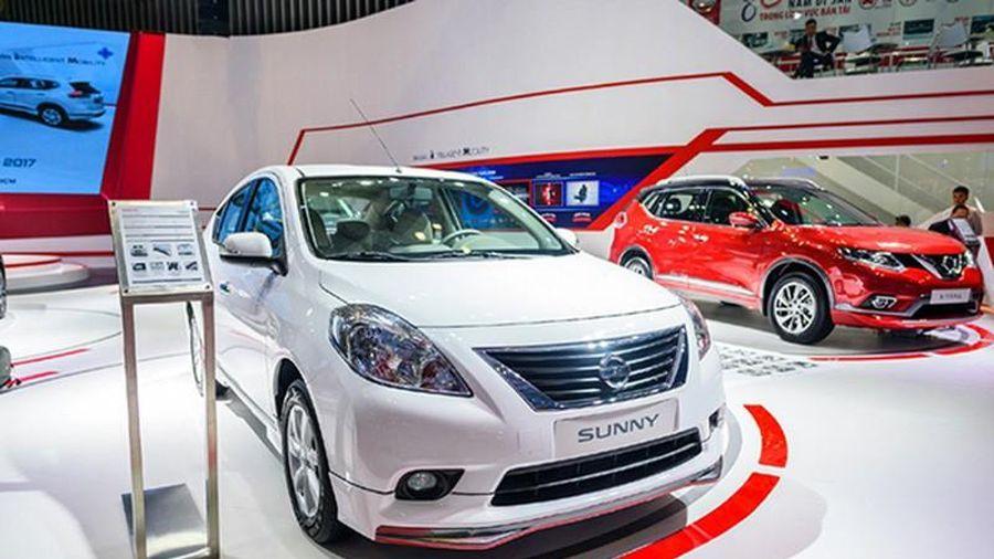 Nissan dừng bán và lắp ráp Sunny, X-Trail tại Việt Nam